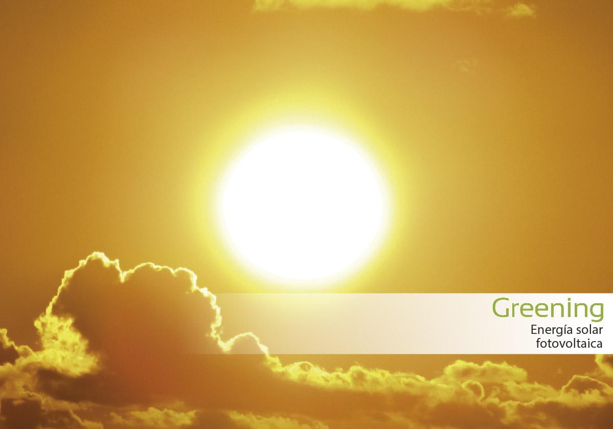 La Energía Solar Fotovoltaica, el futuro en el horizonte español