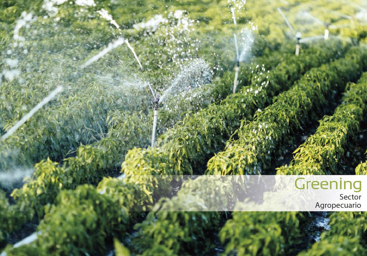 ¿Por qué utilizar sistemas fotovoltaicos en el sector agropecuario?