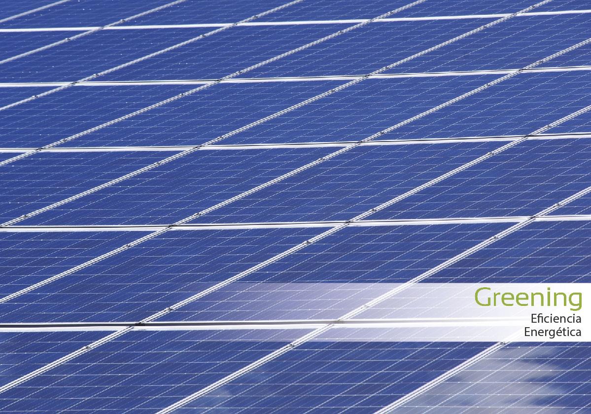 ¿Por qué invertir en eficiencia energética?